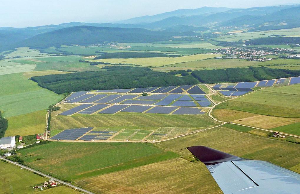 FVE Ladovo 29 MW