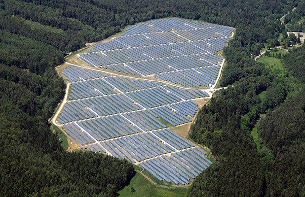 FVE Ralsko 54 MW